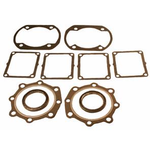 710168 - Yamaha Pro-Formance Gasket Set. 84-90 Phazer PZ480H-P