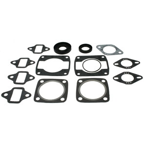 711018 - JLO-Cuyuna Professional Engine Gasket Set (Manual Start)