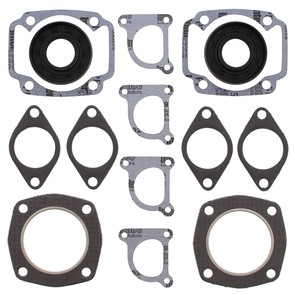 711047A - Kawasaki Professional Engine Gasket Set