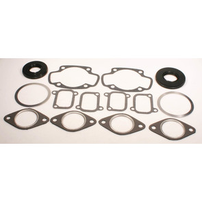 711048B - Kawasaki Professional Engine Gasket Set