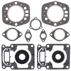 711063F - Professional Engine Gasket Set for Arctic Cat