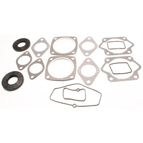 711084 - Moto-Ski Professional Engine Gasket Set