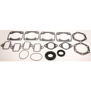 711106B - JLO-Cuyuna Professional Engine Gasket Set