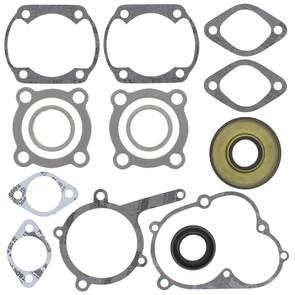 711140 - Yamaha Professional Engine Gasket Set