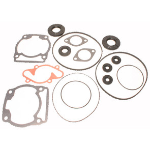 711163A - Moto-Ski Professional Engine Gasket Set