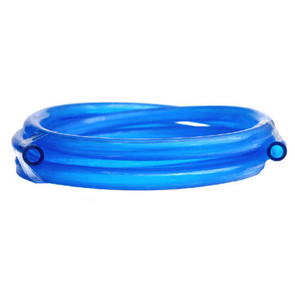 "714B-5-H2 - Premium Blue Fuel Line; 1/4"" ID. 5' length"
