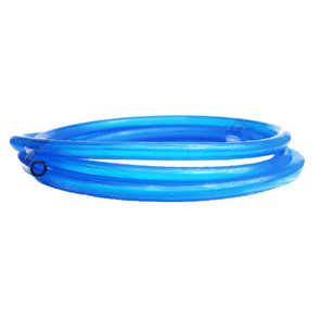 "716B-5 - Premium Blue Fuel Line; 3/16"" ID. 5' length"