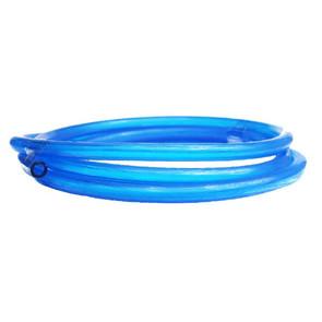 716B-5-H2 - Premium Blue Fuel Line; 3/16