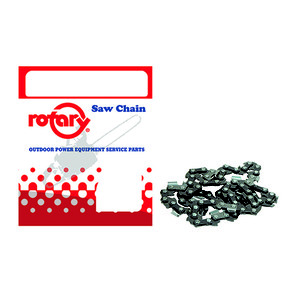 "34-7211052 - Rotary Saw Chain 3/8"" Pitch .043 Gauge 52DL"