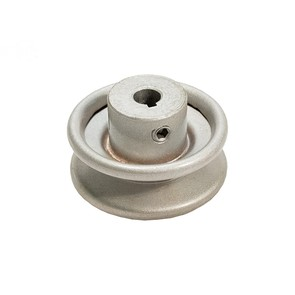 """13-750 - P-301 Steel Pulley 2-1/4"""" X 3/8"""" X 1/8"""""""
