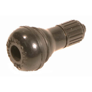 8-368 - Short Valve Stem, Core And Cap (TR-412)