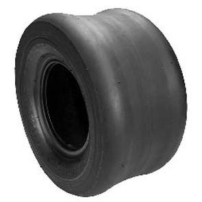 8-9494 - 11x400x5, Smooth Tread Tire