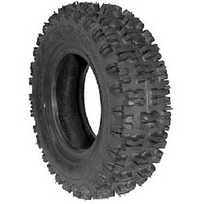 8-9549 - 15x500x6, 2Ply Tubeless Snow Hog Tire
