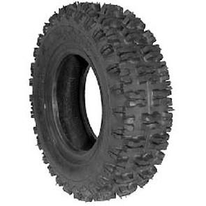 8-9549 - 15x500x6, 2Ply Tubeless Snow Hog Tire