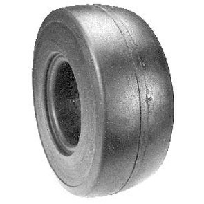 8-9651 - 11x400x5 Smooth Tread Carefree Tire