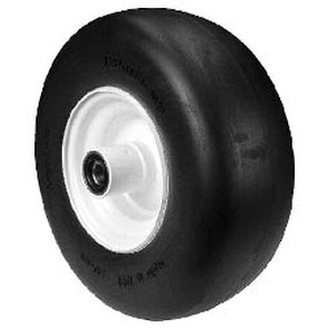 8-9809 - Solid Tire W/Bearings For Exmark