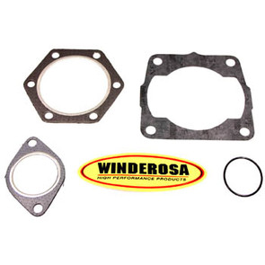 810807 - Polaris ATV Top End Gasket Set