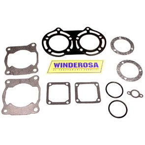 810812 - Yamaha ATV Top End Gasket Set
