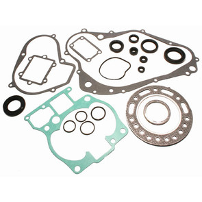 811823 - Suzuki ATV Complete Gasket Set with oil seals