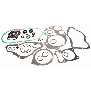 811839 - Suzuki ATV Complete Gasket Set with oil seals