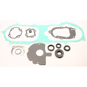 811840 - Arctic Cat ATV Complete Gasket Set with oil seals