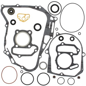 811851 - Yamaha ATV Gasket Set with oil Seals