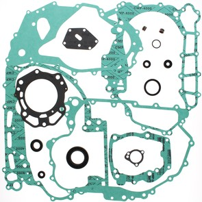 811854 - Bombardier ATV Gasket Set with oil Seals for 500cc 4-cycle