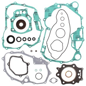 811859 - Honda ATV Gasket Set with Oil Seals