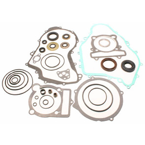 811861 - Yamaha ATV Gasket Set with oil Seals
