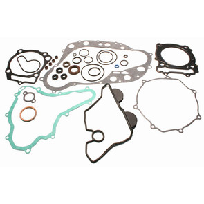 811916 - Suzuki ATV Complete Gasket Set with oil seals