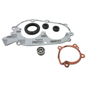 "821808 Polaris Aftermarket Water Pump Rebuild Kit for Most 1994-2003 400cc model ATV""s"