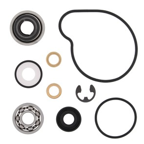 821839 Arctic Cat Aftermarket Water Pump Rebuild Kit for Most 2000-2008 493cc engine ATV's with Automatic Trans.