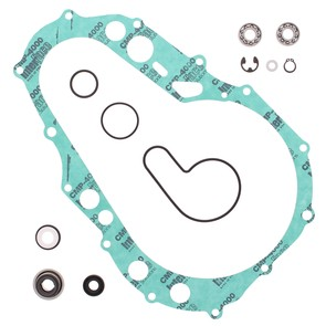821847-W1 Kawasaki Aftermarket Water Pump Rebuild Kit for 2003-2006 KFX400 Model ATV's