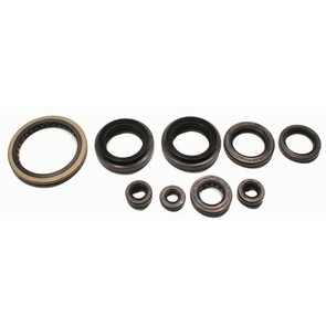 822259-W1 - Suzuki ATV Oil Seal Set