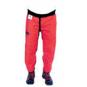 "850X - Kevlar Safety Chaps. Size XL, 40"" long"