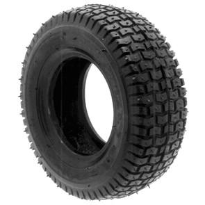 8-10756 - Tubeless Turf Tread Tire 15 x 6.00 -  6 4-Ply