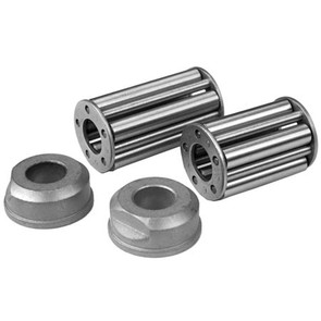 9-11720 - Wheel Bearing kit for Scag