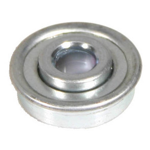 "9-9892 - Flanged bearing. 1-1/8"" OD. 3/8"" ID"