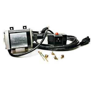 STC0020 - Replaces Tecumseh 33328E 120v starter found on many snowblowers.