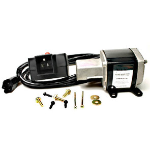 STC0015 - Replaces Tecumseh 33290E 120v starter found on many newer models of snowblowers. Aftermarket version.