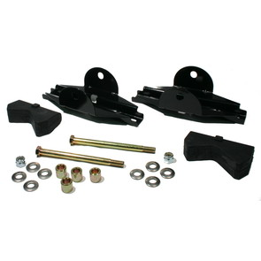 900MKPIQ - Polaris Camoski Mounting Kit for IQ Chassis. (1 pair)