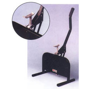 9100-7226 - Snowmobile Lever Lift Stand