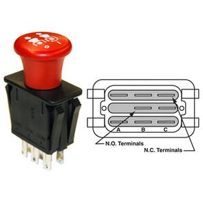 31-9657 - Universal PTO Switch