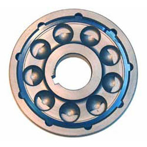 "9TP-20 - 11H/BC Harvester Drive Sprocket (Pin Sprocket, 1-1/4"" Bore)"
