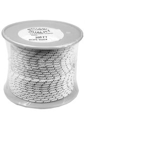 25-11724 - Economy Starter Cord No. 4 x 200' Roll