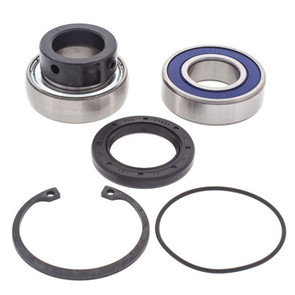 Snowmobile Drive Shaft & Jack Shaft Bearing & Seal Kit for many 1984-90 Polaris Snowmobiles