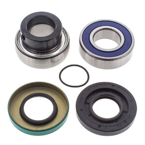 Snowmobile Jack Shaft Bearing & Seal Kit for many 1995-2001 Ski-Doo Snowmobiles