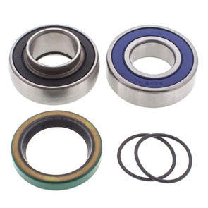 Snowmobile Jack Shaft Bearing & Seal Kit for many 2000-2008 Ski-Doo Snowmobiles