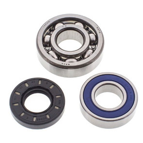 Snowmobile Drive Shaft Bearing & Seal Kit for some 1978-2011 Yamaha Bravo, Enticer, Inviter & Excel Snowmobiles