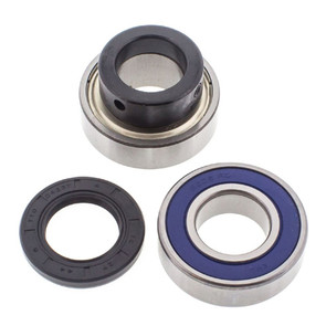 Snowmobile Jack Shaft Bearing & Seal Kit for many 1982-1998 Yamaha Phazer, Excel & Exciter Snowmobiles